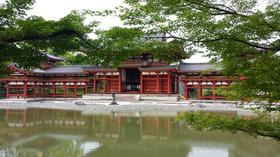 京都宇治・平等院