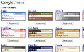 googlechromeテーマ