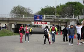 第30回マラソンに挑戦する会